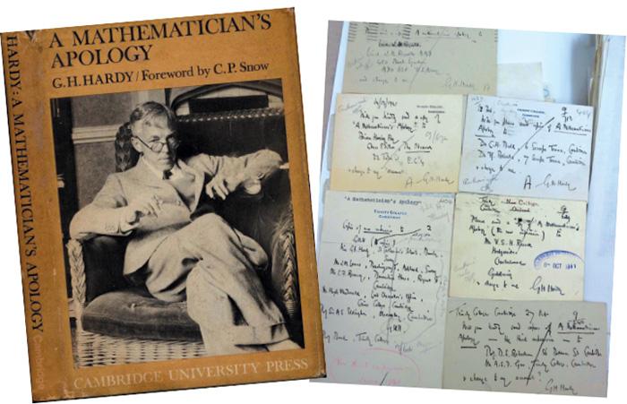 In Defense of Pure Mathematics | American Scientist