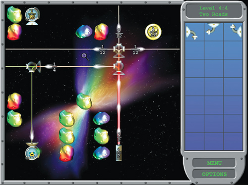 The Music of Math Games | American Scientist