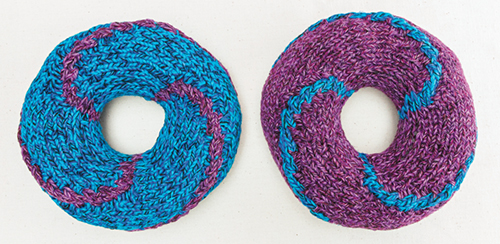 Adventures in Mathematical Knitting | American Scientist