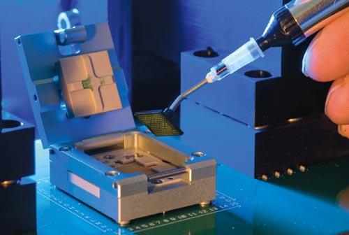 Digital Forensics American Scientist
