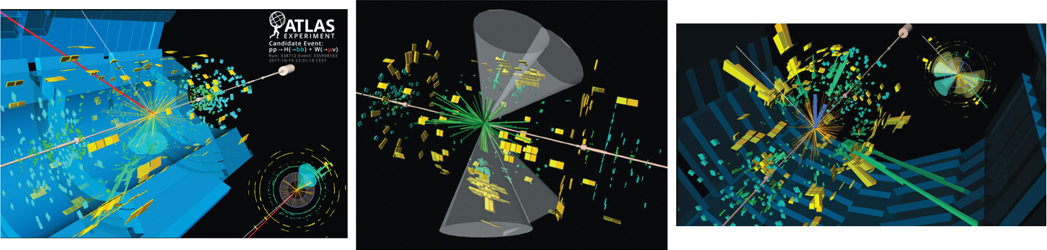 the fundamental unit of spin is the spin of the electron  other particles  may only have spins equal to some whole number multiplied by the electron's  spin