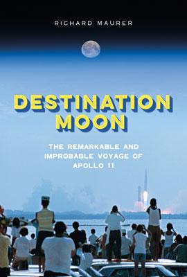 Moon Books   American Scientist