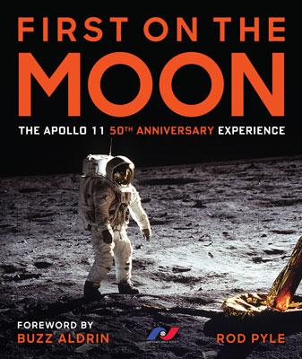 Moon Books | American Scientist