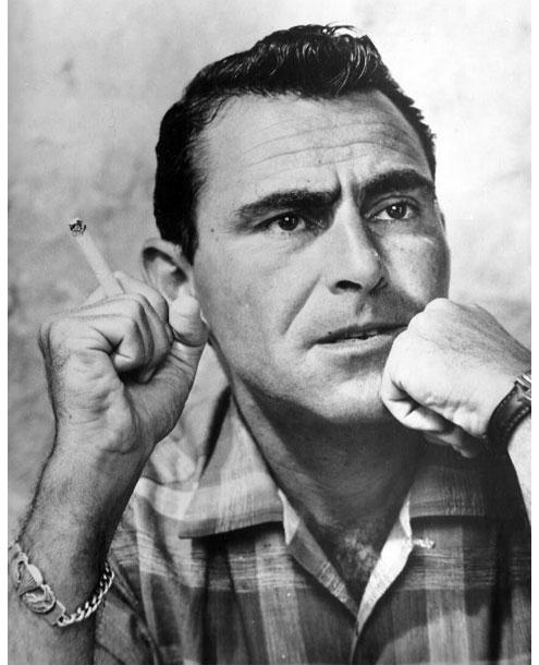 The Twilight Zone Turns 60