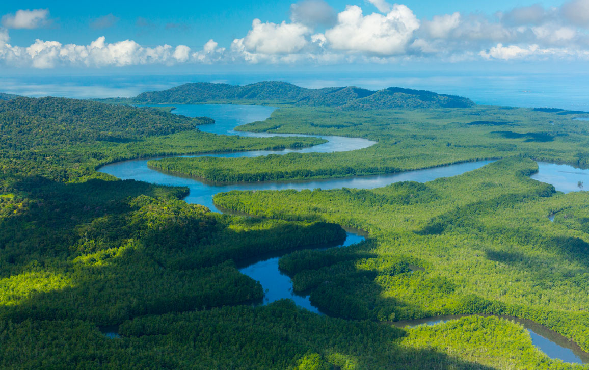 Sustaining the Last Rivers