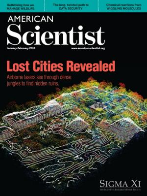 Magazine | American Scientist