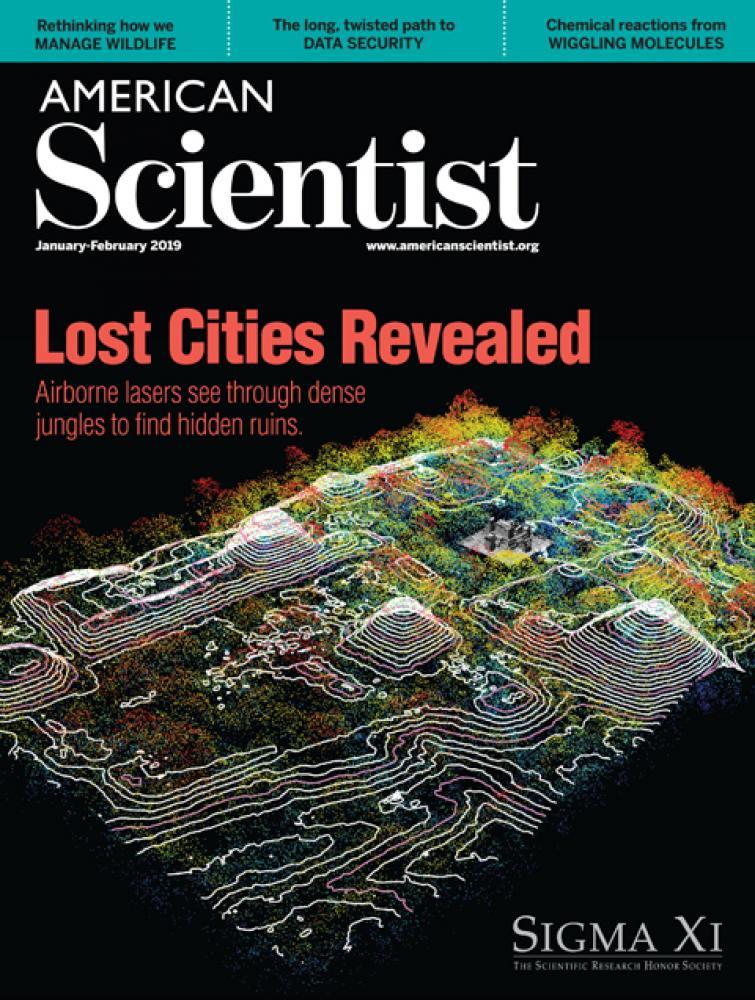 science world magazine 2019